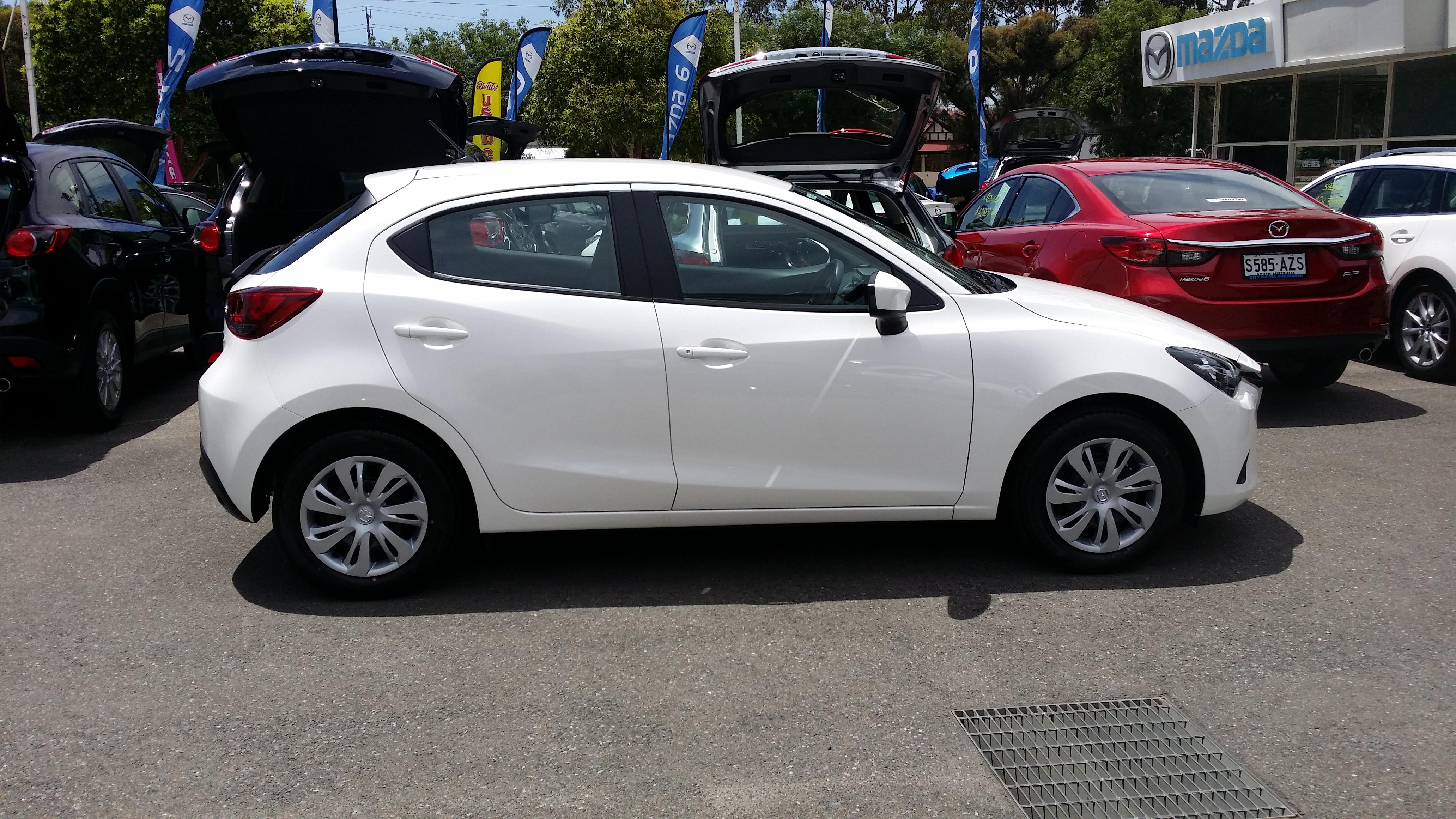 Kekurangan Mazda 2 2014 Tangguh