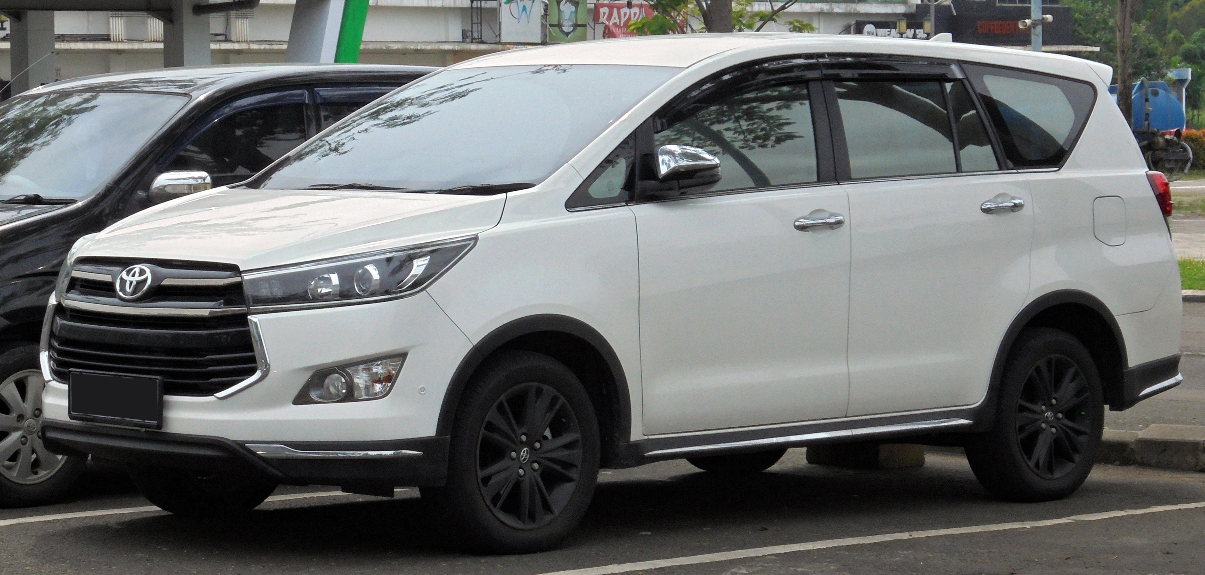 Kelebihan Kekurangan Toyota Kijang Innova Venturer Spesifikasi
