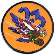 Image illustrative de l'article 23rd Fighter Squadron