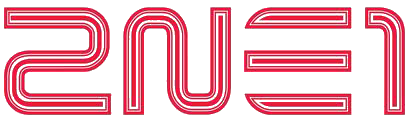 Fail:2ne1 Logo (Transparent Background).png