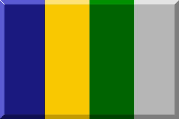 Bagno giallo e grigio [tibonia.net]