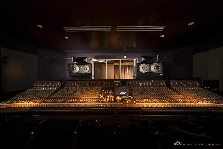 AudioDroid Audio Mix Studio