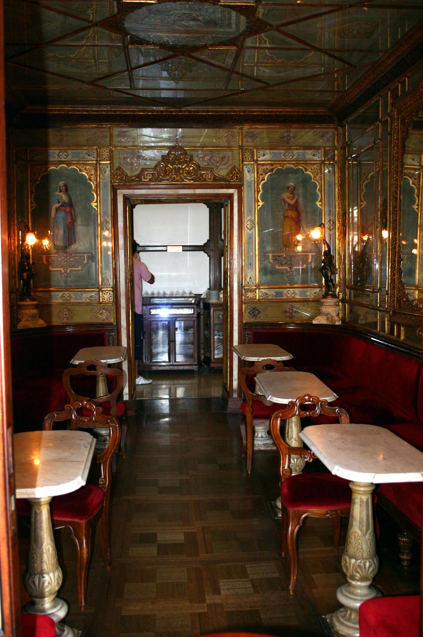 Floran Cafe Menu