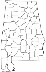 Loko di Pleasant Grove, Alabama
