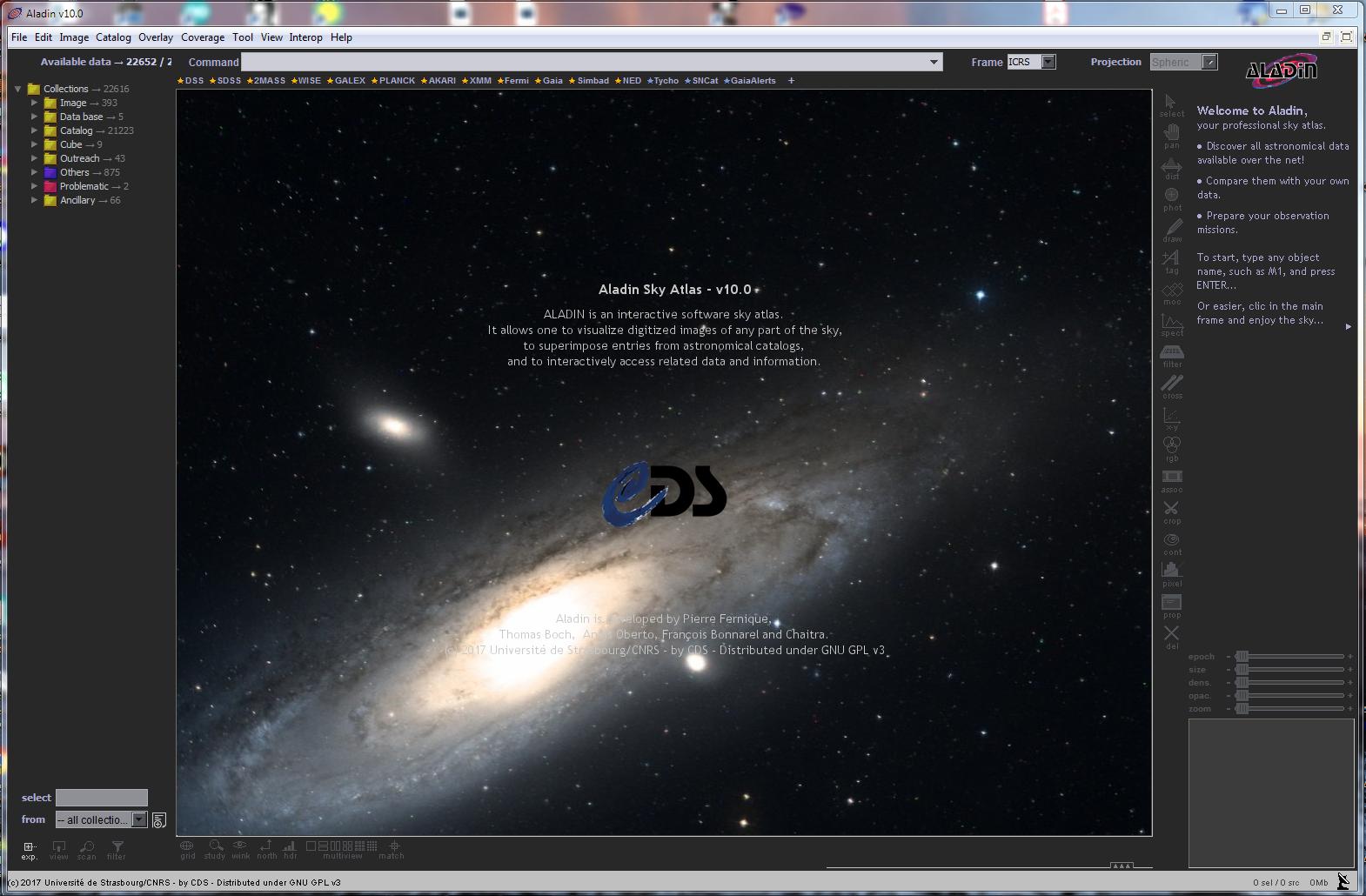 Aladin Sky Atlas - Wikipedia