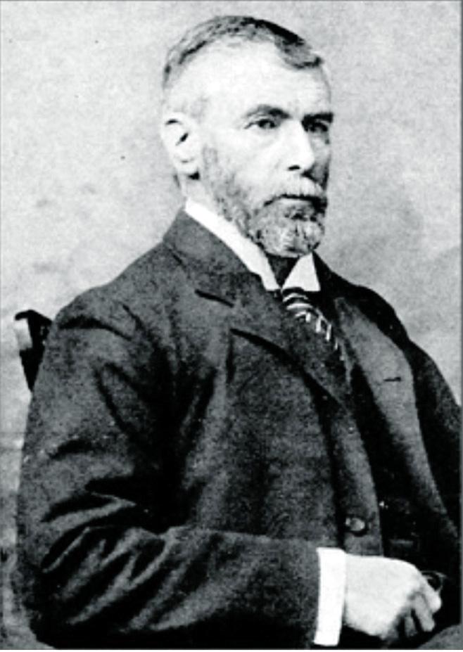 Alfred G . Jones