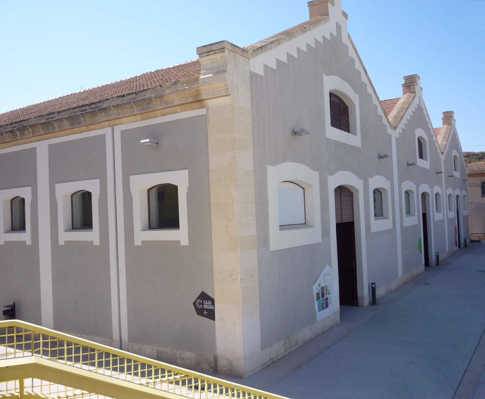 Salas para streaming Alicante