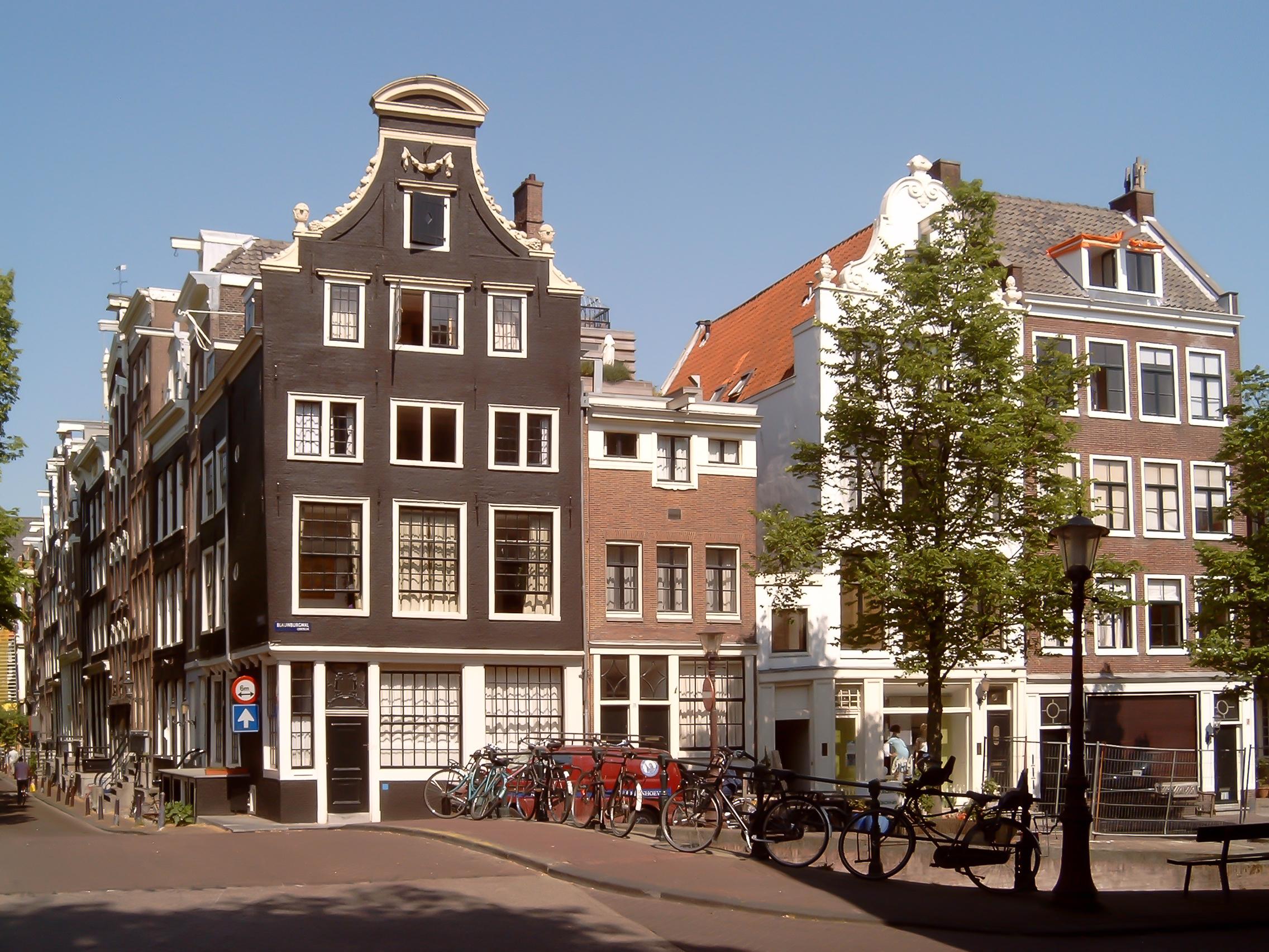 file amsterdam herengracht buitenkant bij brouwersgracht