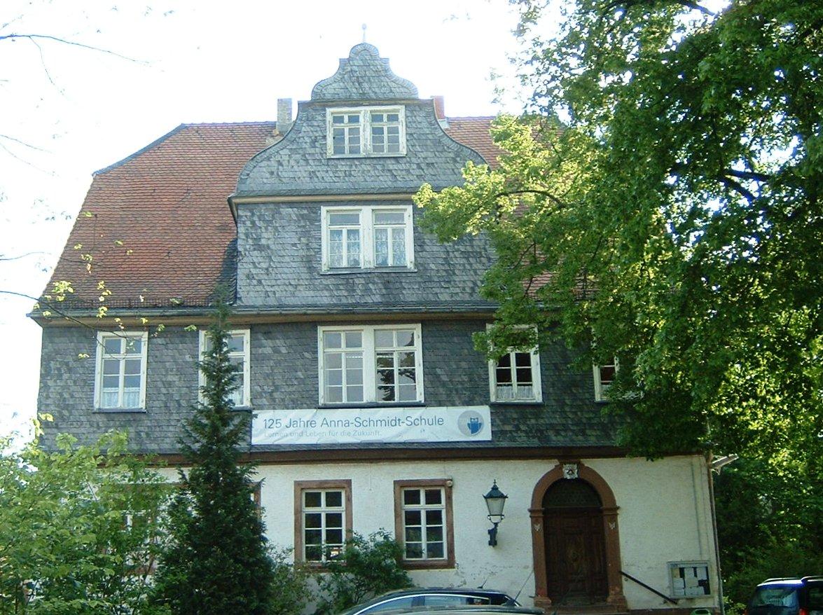 Dateianna Schmidt Schule Niedererlenbach P 012jpg Wikipedia