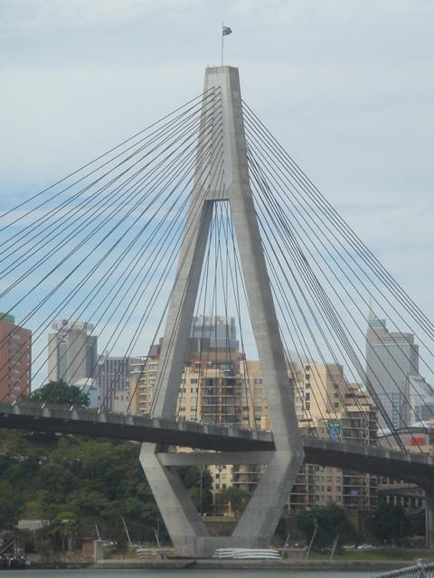 File anzac bridge pylon jpg wikimedia commons for Pylon foundation