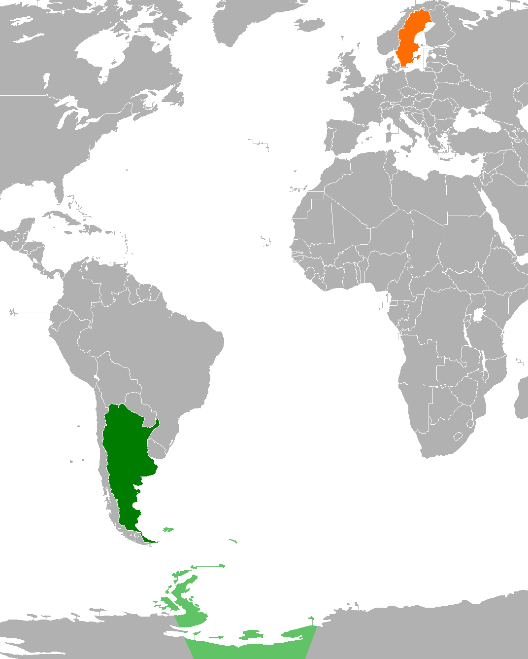 argentina lebanon relationship