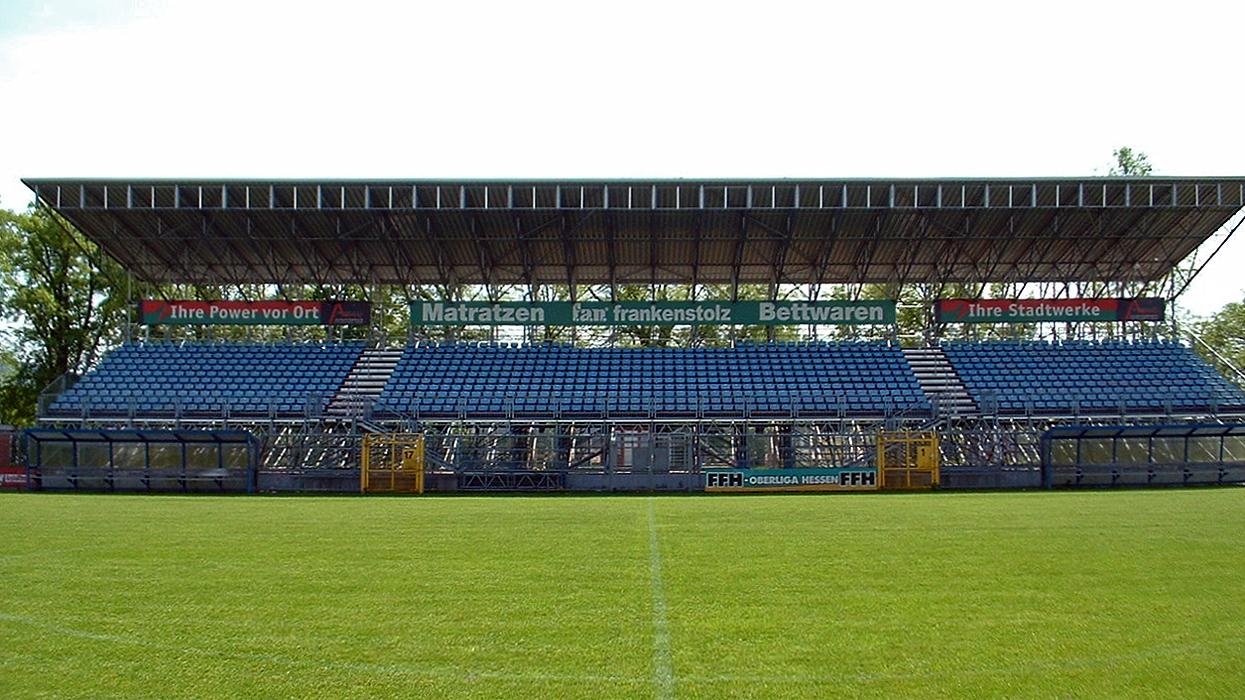Stadion Am Schonbusch Wikipedia