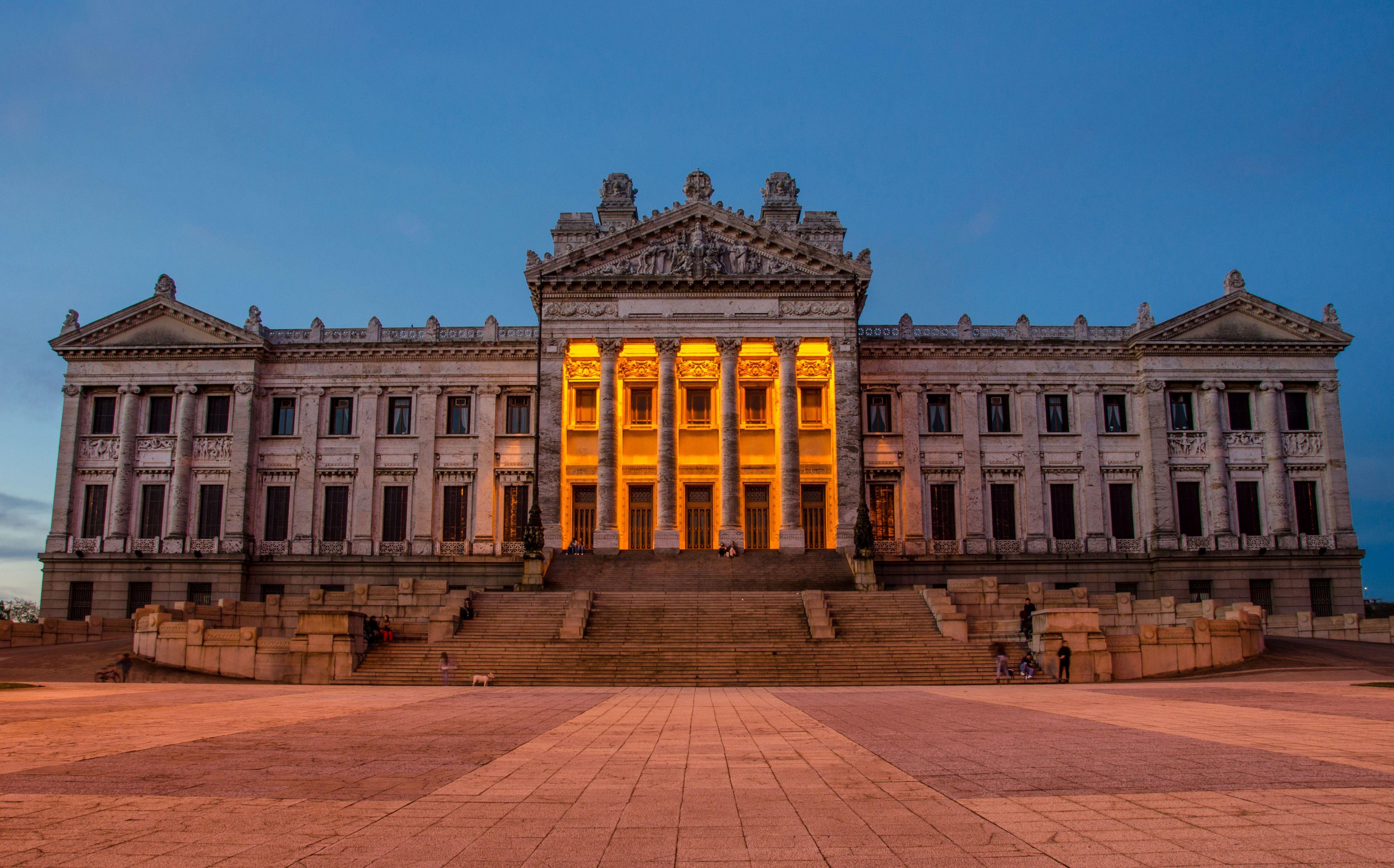 Resultado de imagen para Edificio Legislativo Argentina