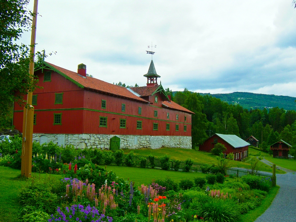 Vestre Gausdal, Innlandet, Norway Weather