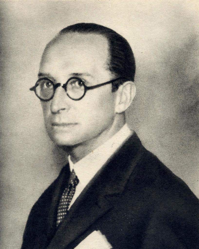 Aurelio Arteta (c.1920)