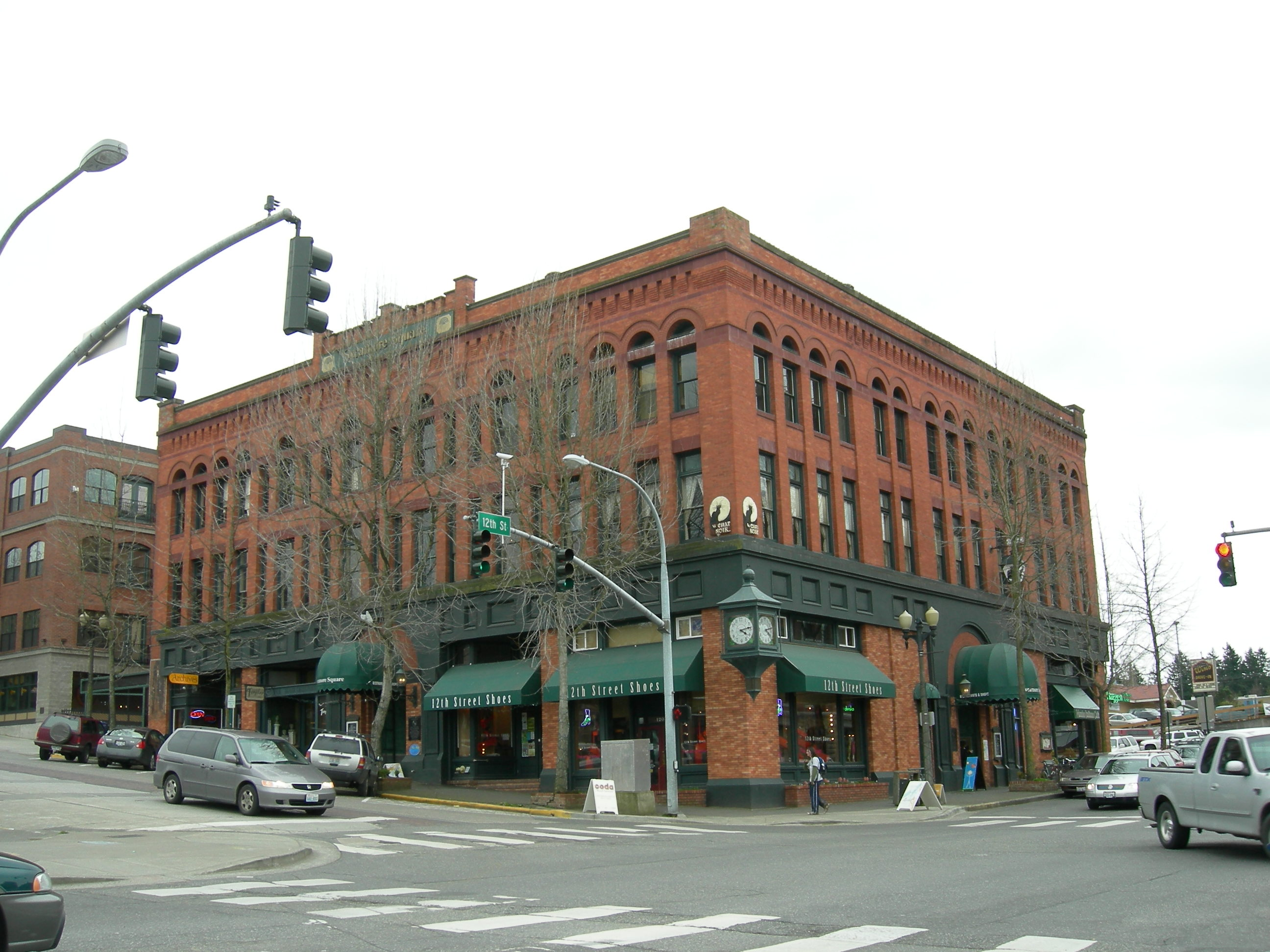 File b 39 ham sycamore square wikimedia commons for Sycamore square