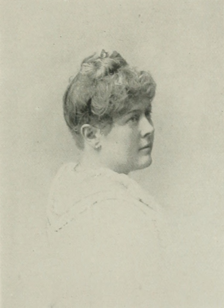 BLANCHE WILLIS HOWARD VON TEUFFEL. A woman of the century (page 745 crop).jpg