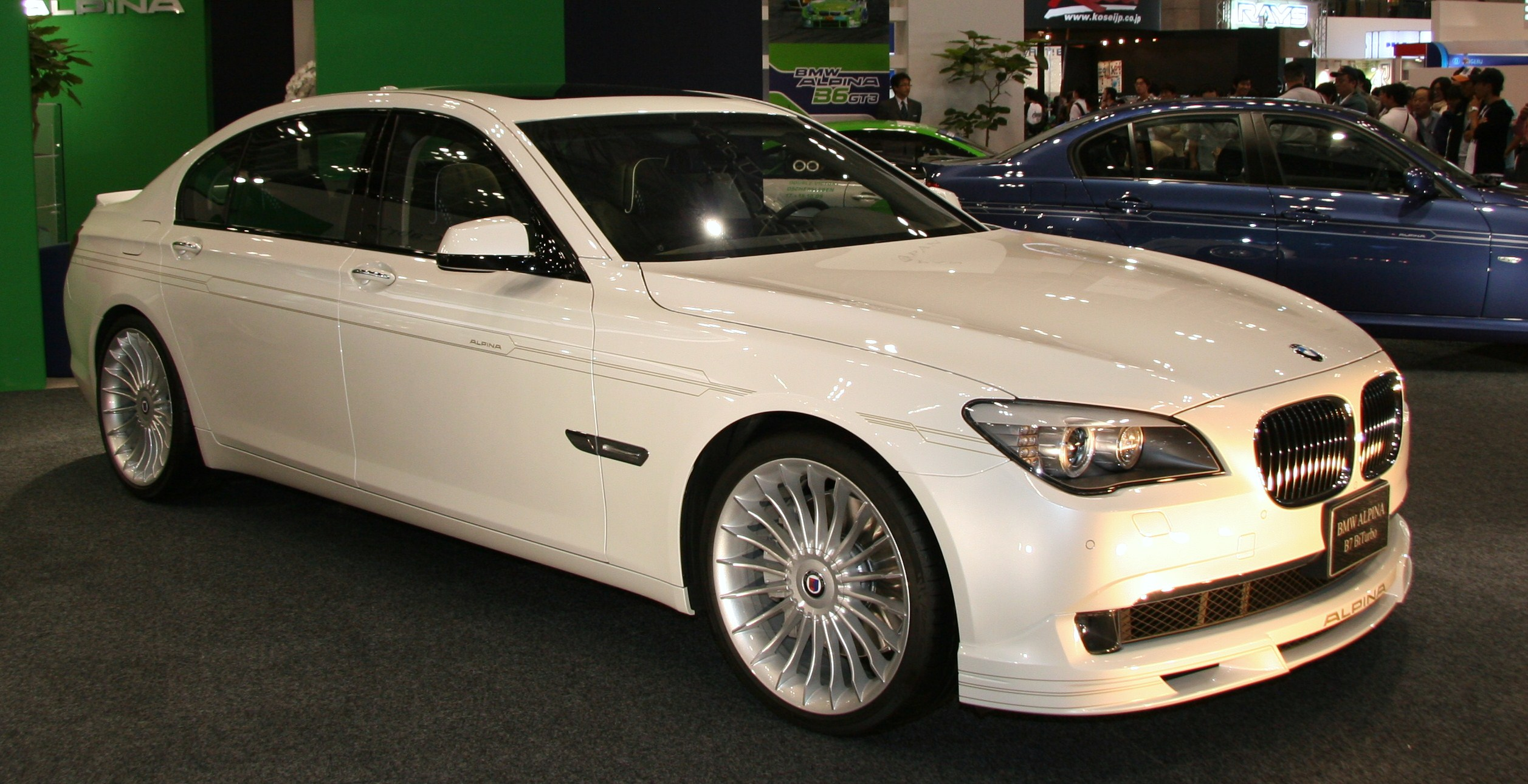 FileBMW Alpina B BiTurbo Limousine Longjpg Wikimedia Commons - Alpina bmw b7