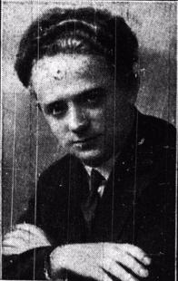 Polish Jewish musician