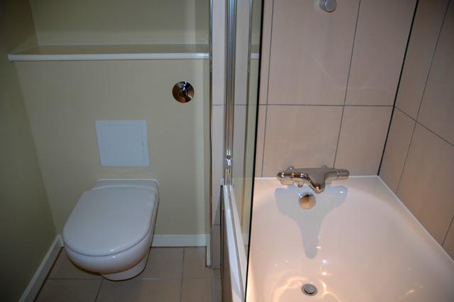 Bathroom - by Ulybug