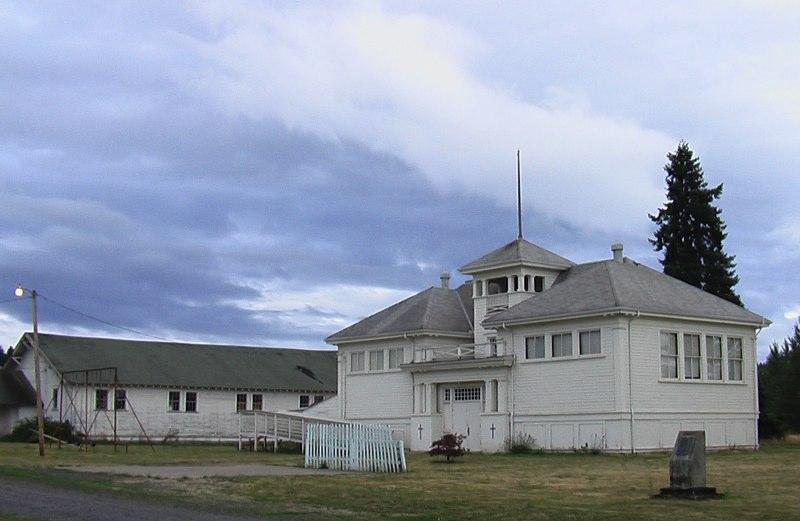 Polk County Oregon Property Tax