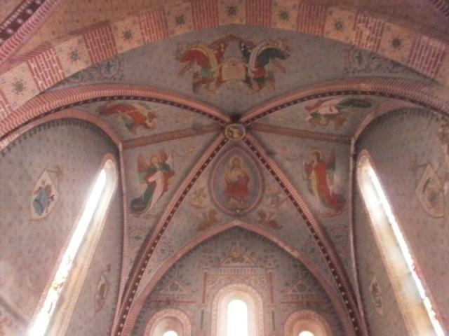 Église Saint-Martin de Poucharramet