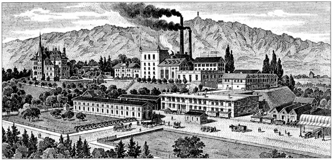 Bild Brauerei Hürlimann 19Jh.jpg