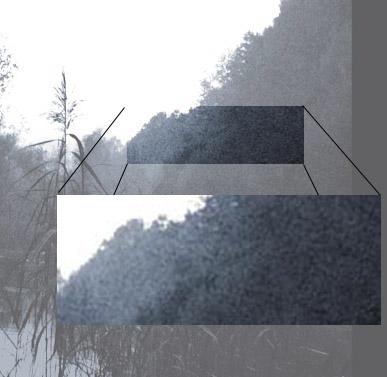 Rauschen entfernen - Bildrauschen - Filmproduktion