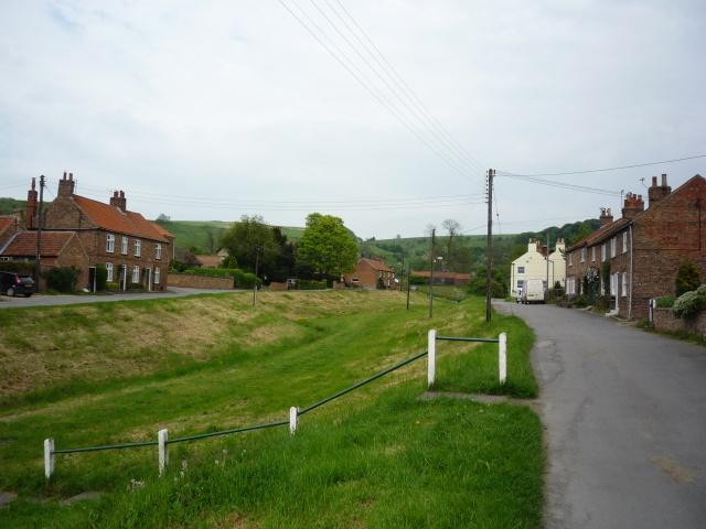 Bishop Wilton - geograph.org.uk - 1429476
