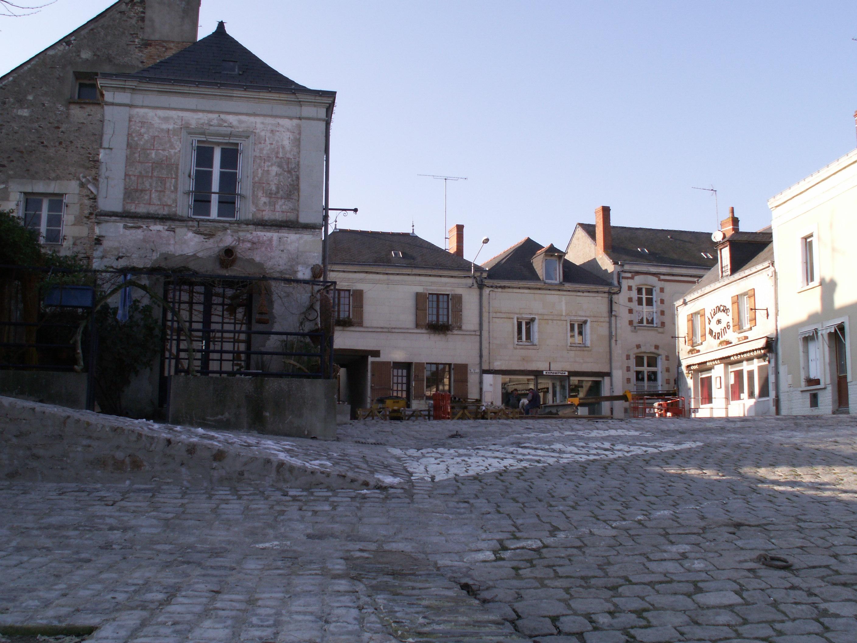 Restaurant Pointe De St Gildas