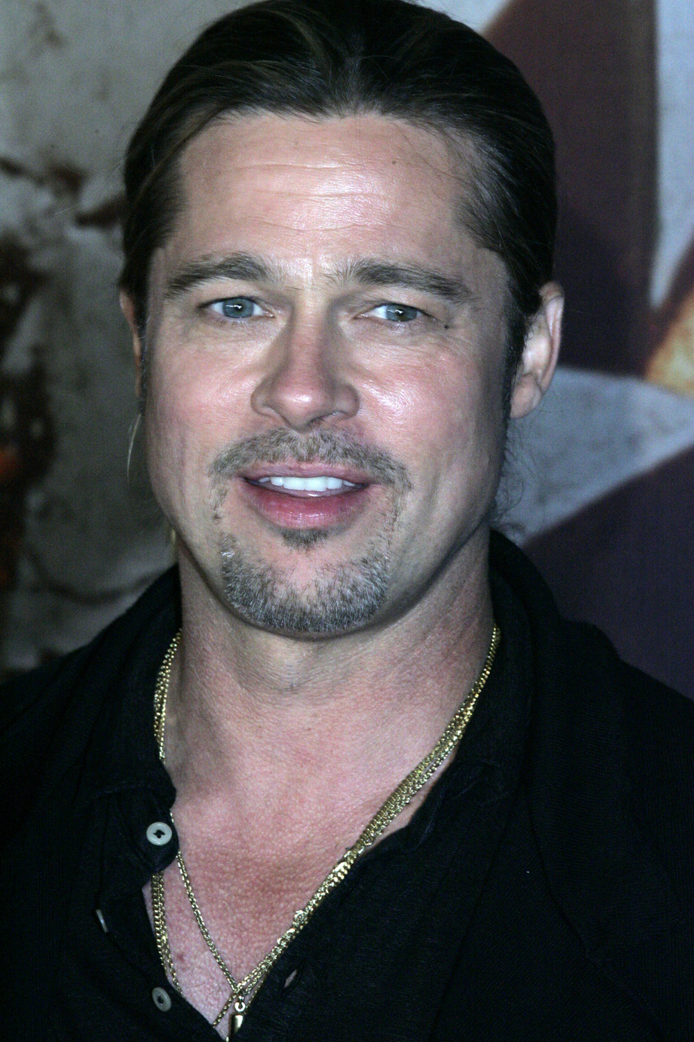 loading image for Brad Pitt