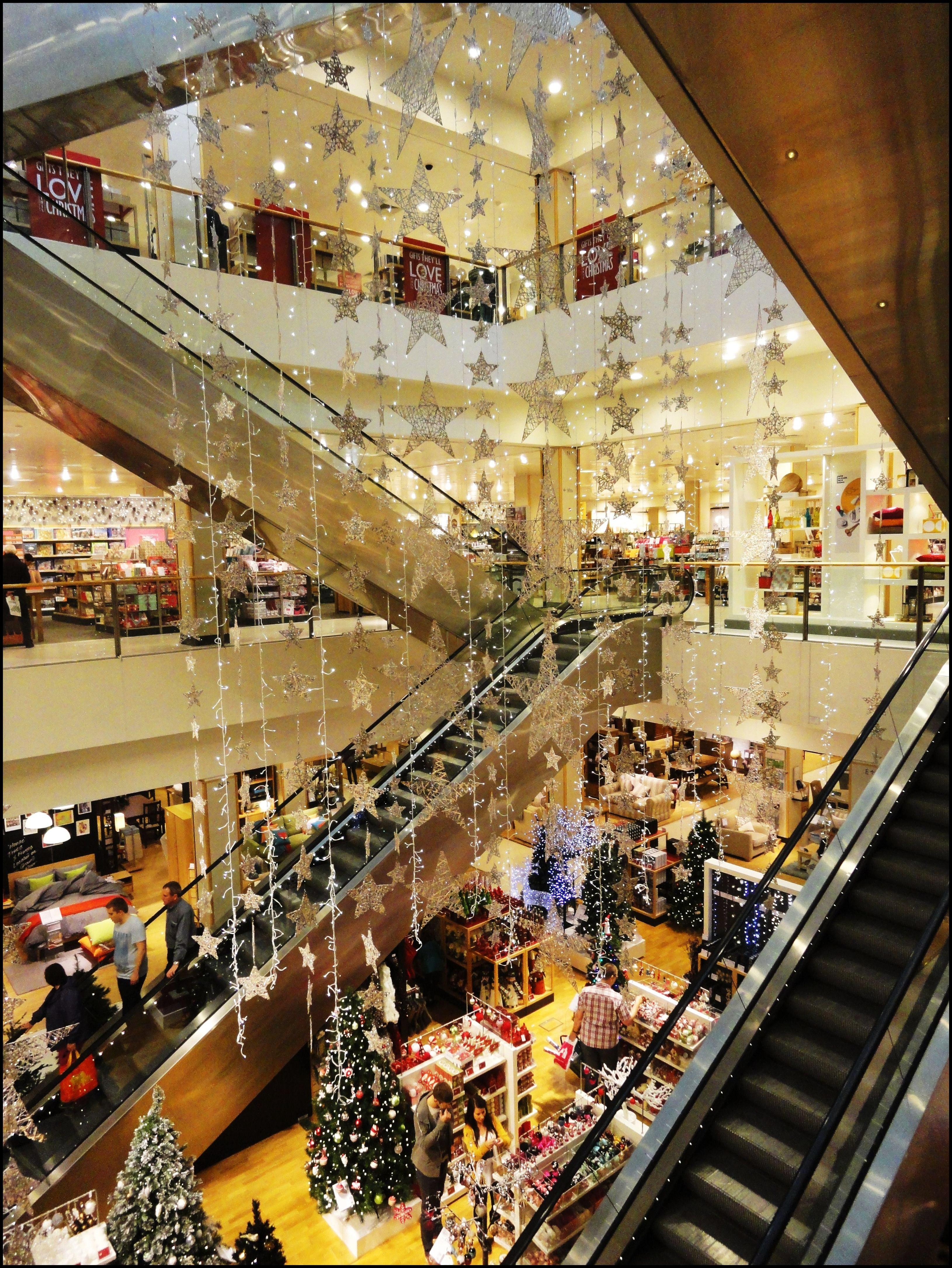 File Bristol John Lewis Christmas In October