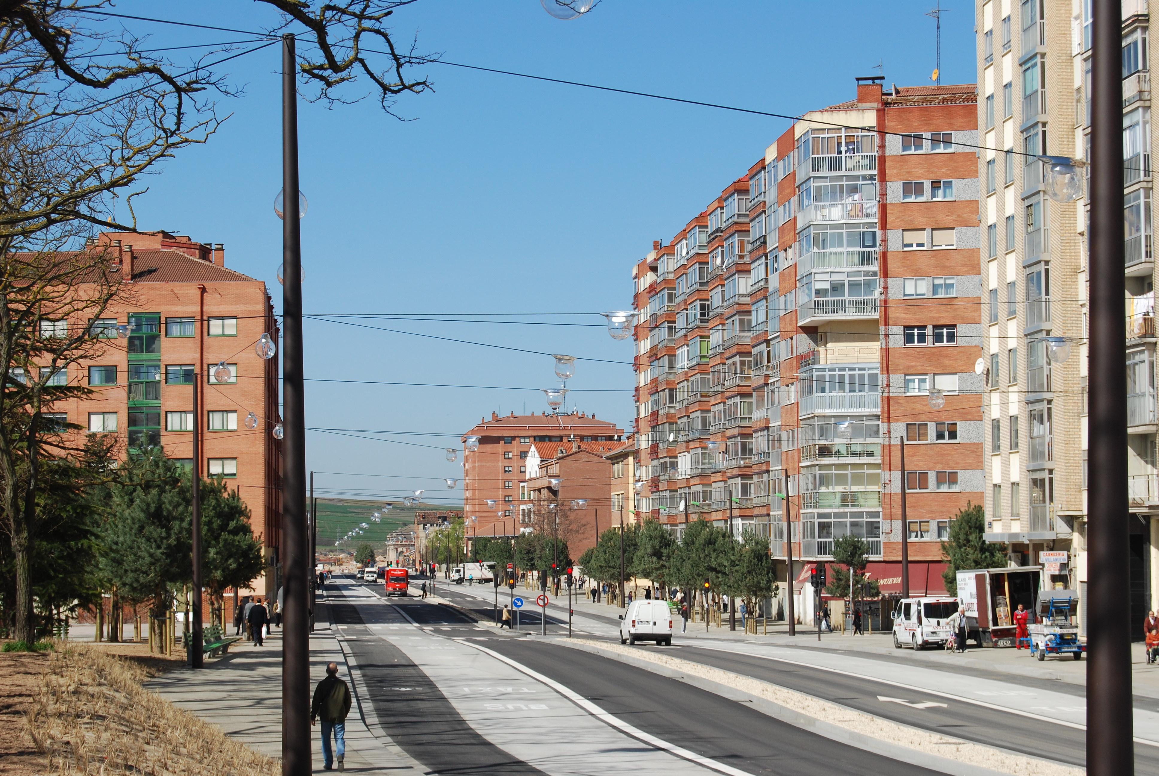 Consultar horarios Tren Burgos Madrid