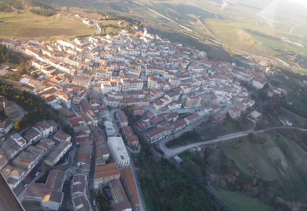 Cl San Antonio >> Candela (Italia) - Wikipedia