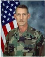 CSM William D McDaniel Jr