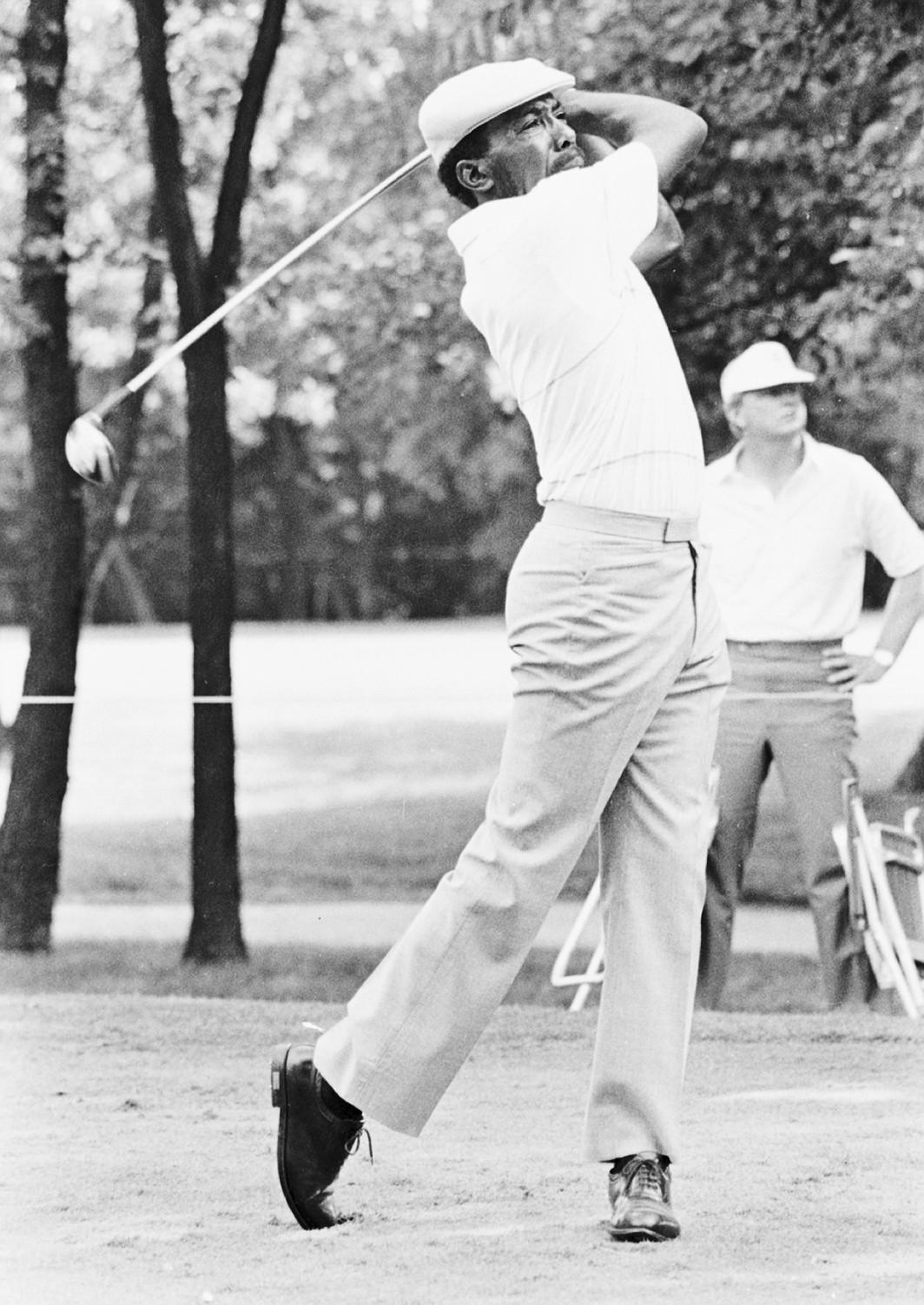Calvin Peete - Wikipedia