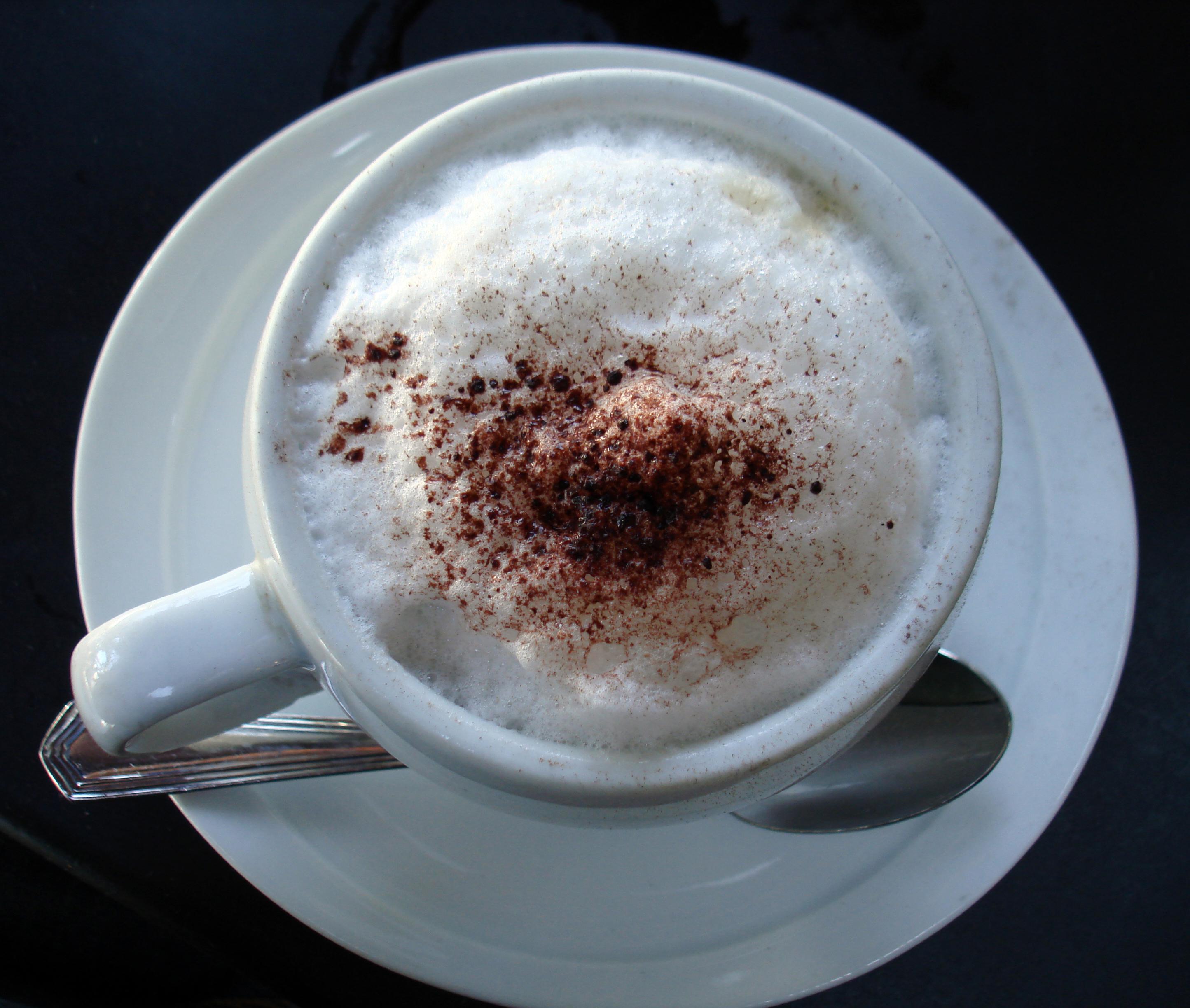 un'estone in Veneto: A small dictionary of coffee