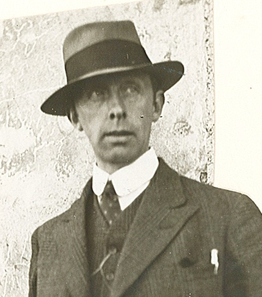 Carl E. Paulsen