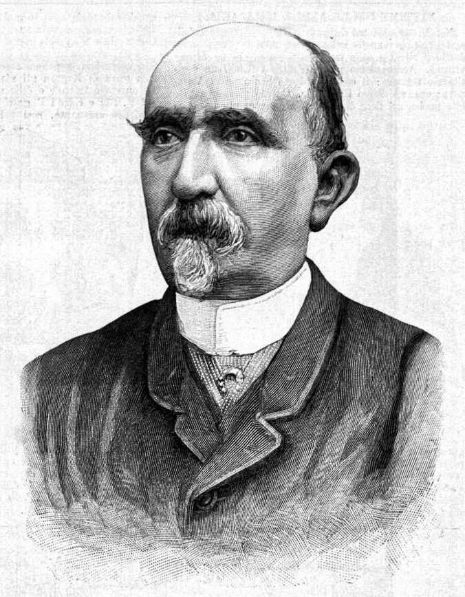 1890 sketch of Collodi