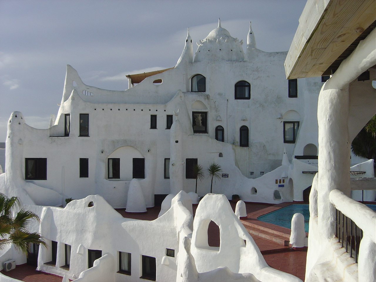 File Casapueblo Museum And Hotel Punta Del Este Uruguay Jpg
