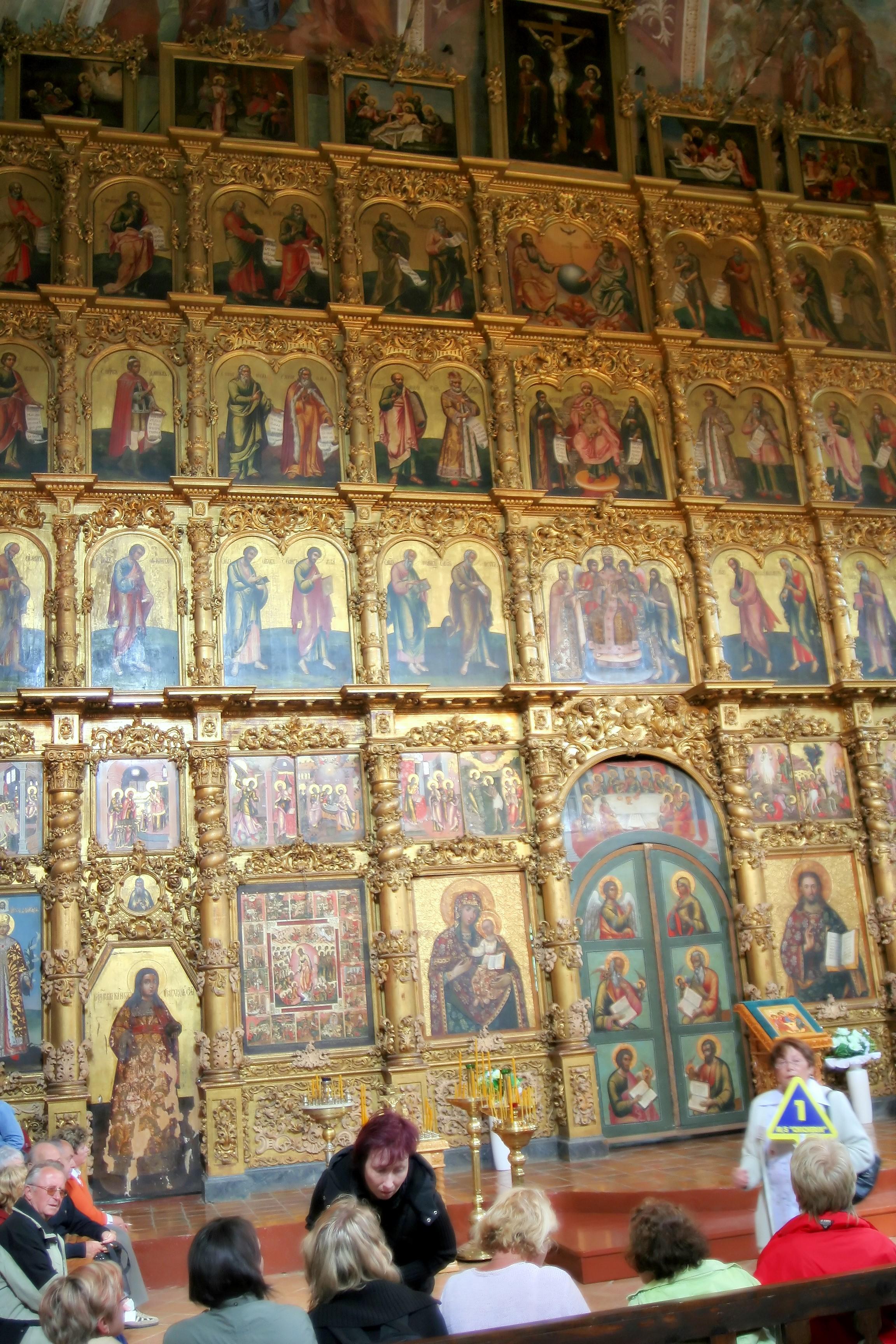 byzantine rite - wikipedia