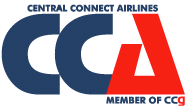 Central Connect Airlines logo.png