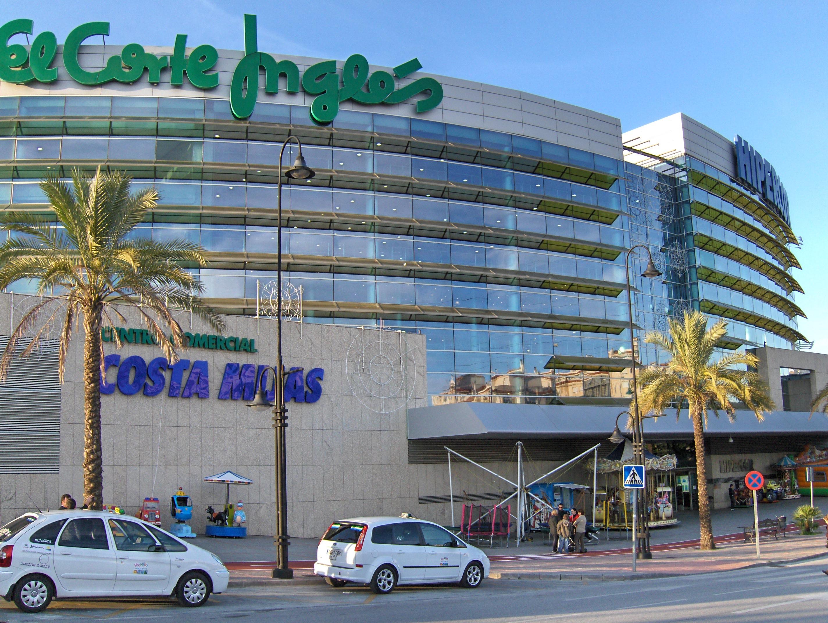 Archivo centro comercial costa wikipedia la - La illa centro comercial ...