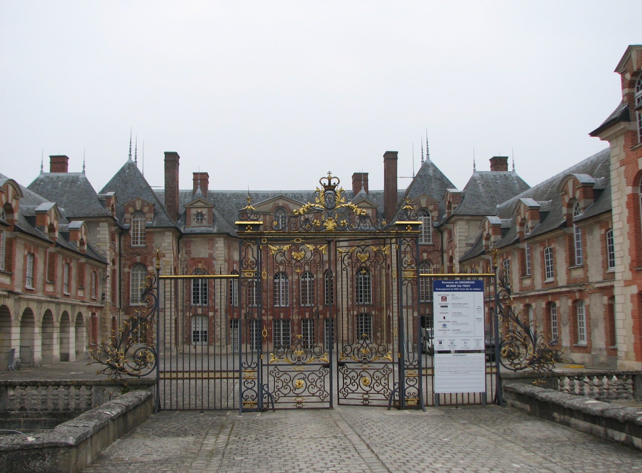 should chateau de vallois begin to The disadvantages of chateau de vallois going into the cheap should chateau go for the affordable should chateau de vallois begin to produce a more.