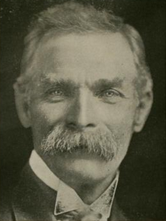 Charles Dalton Canadian politician