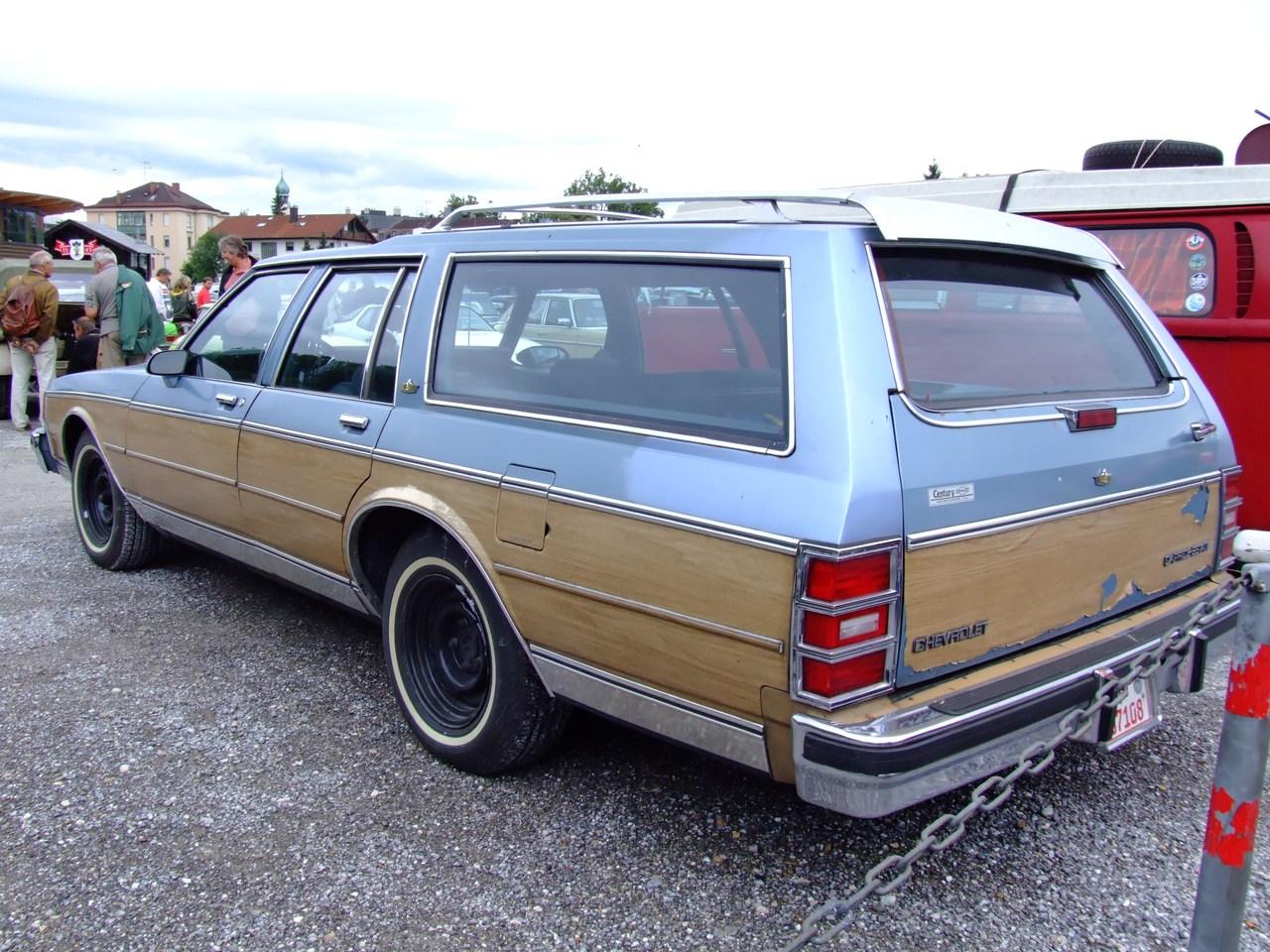 Kelebihan Chevrolet Estate Murah Berkualitas