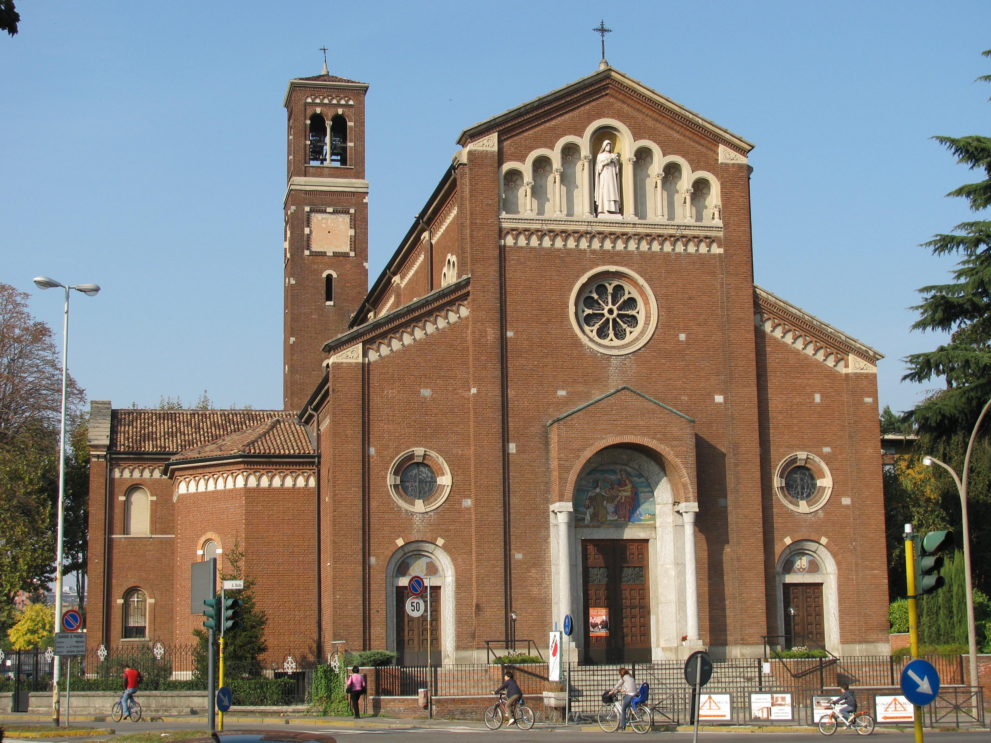 Villa Basilica Chiesa Dei Santi Jacopoe Ginese A Boveglio