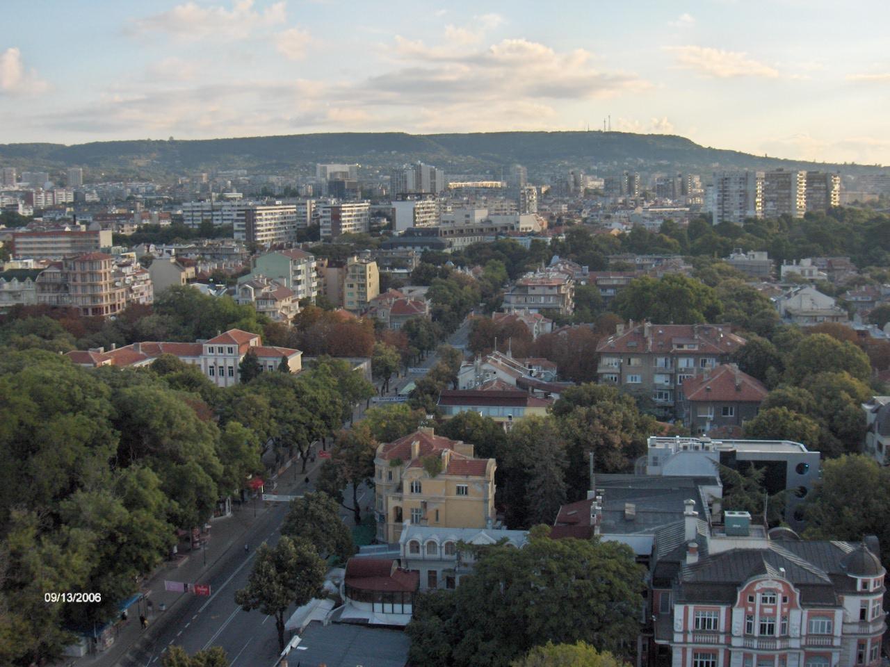 Hotel Varna  St Constantin Resort Ehemals Marina Hotel