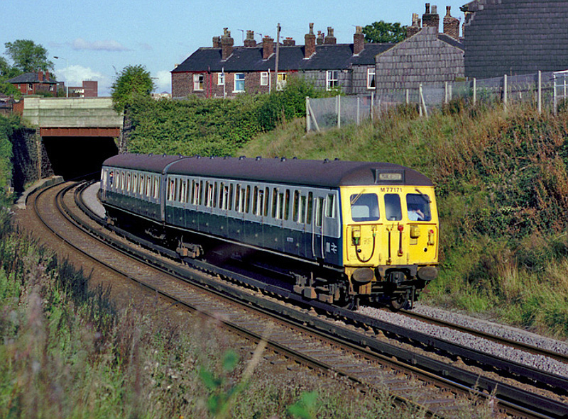 British Rail Class 504  Wikipedia