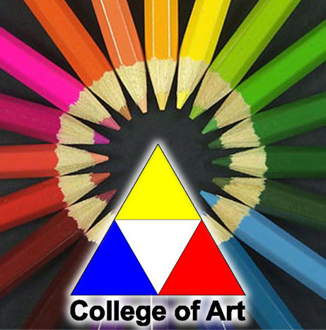 College of Art-logo